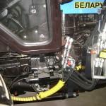 гидрофикация трактора МТЗ 82.1