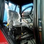 установка джойстика на трактор МТЗ