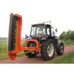 косилка для трактора