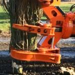 гидроножницы деревьев