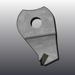 Молоток AHWI AH-D1L-01595 2