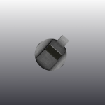 Зуб Bandit BA-D1-00670 3