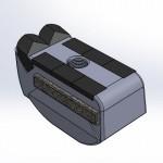 Молоток DUO PROTECT 176.02.084 3