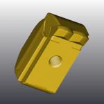 Молоток DUO PROTECT 176.02.084 5