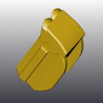 Молоток DUO PROTECT 176.02.084 6