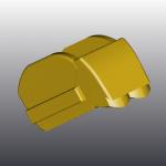 Молоток DUO PROTECT 176.02.084 7