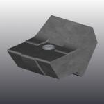 Молоток JENZ JE-0-01850 2