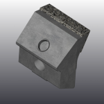 Молоток JENZ JE-CGP3-01850 1