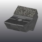 Молоток JENZ JE-CGP3-01850 2
