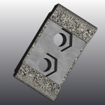 Молоток JENZ JE-CGP6-02150 1