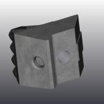 Молоток JENZ JE-D4-02160-10MM 1