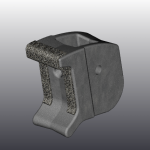 Молоток Komptech TER-CGP5-04250 (5)