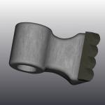 Молоток для Midi Forst OPT 193 190.02.084 4