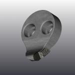 Зуб RAYCO RAY-D1-L-CGP1-00725 2