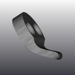 Зуб RAYCO RAY-D1-L-CGP1-00725 4