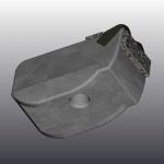 Молоток SEPPI-OPT-228-176_02_005-3