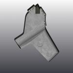 Тип A Усиленный 111 431 000-K 4