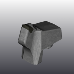 Молоток FAE Тип B 111 708 00-K 1