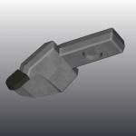 Резец VERMEER VER-D1-L-00200 (1)