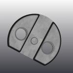 Молоток VERMEER ER-H-T-00566 (2)