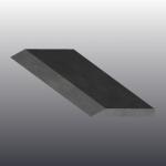 Нож JENZ 108x60x7 2