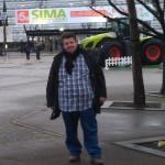 Выставка SIMA 2015 1
