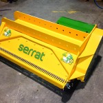 мульчер на экскаватор SERRAT CABEZAL F3 (17)