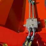 Уборочная щётка ADLER KS 750 (5)